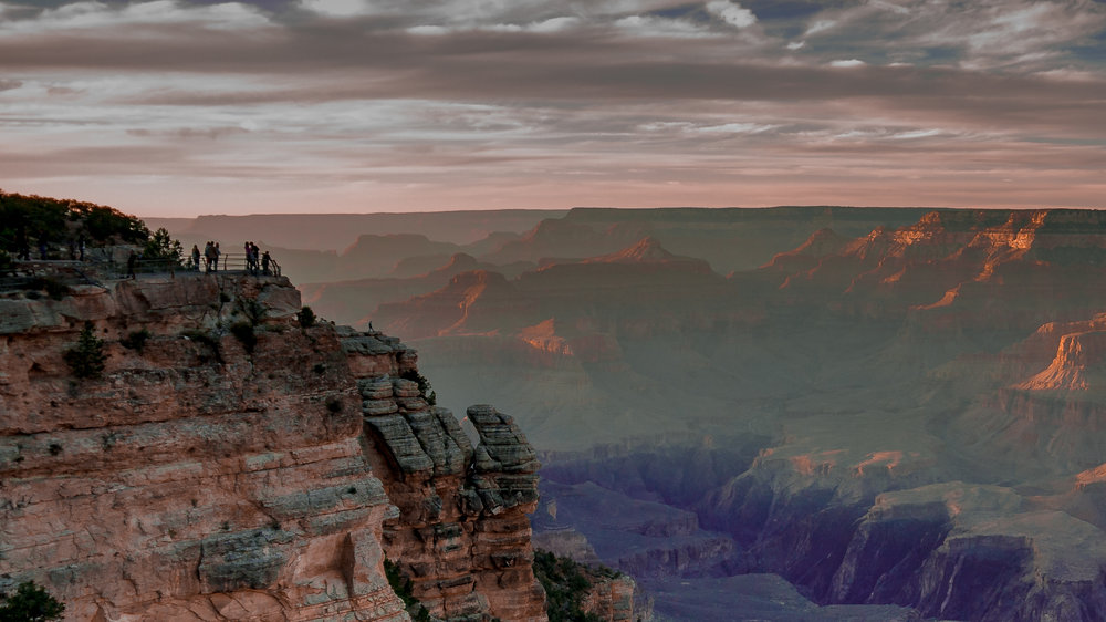 Grand Canyon - Arizona (US)