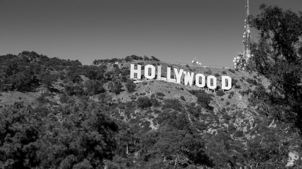 Hollywood - Los Angeles (US)
