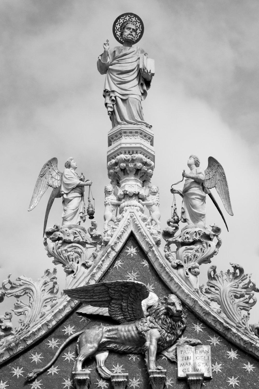Basilica de San Marcos - Venice (IT)