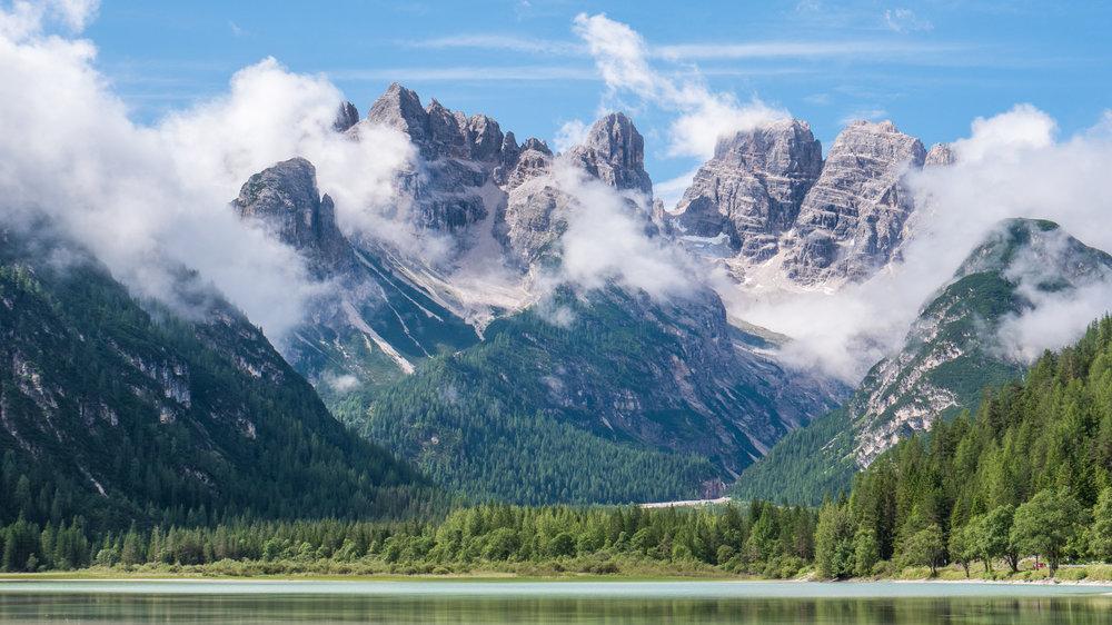 Lago di Landro - South Tyrol (IT)