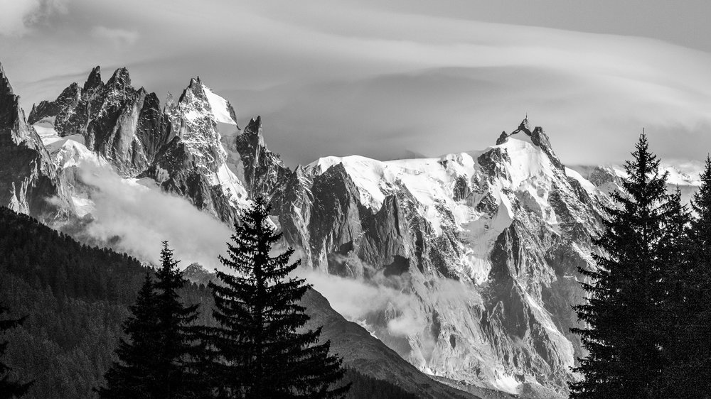 Aiguille du Midi - Chamonix (FR)