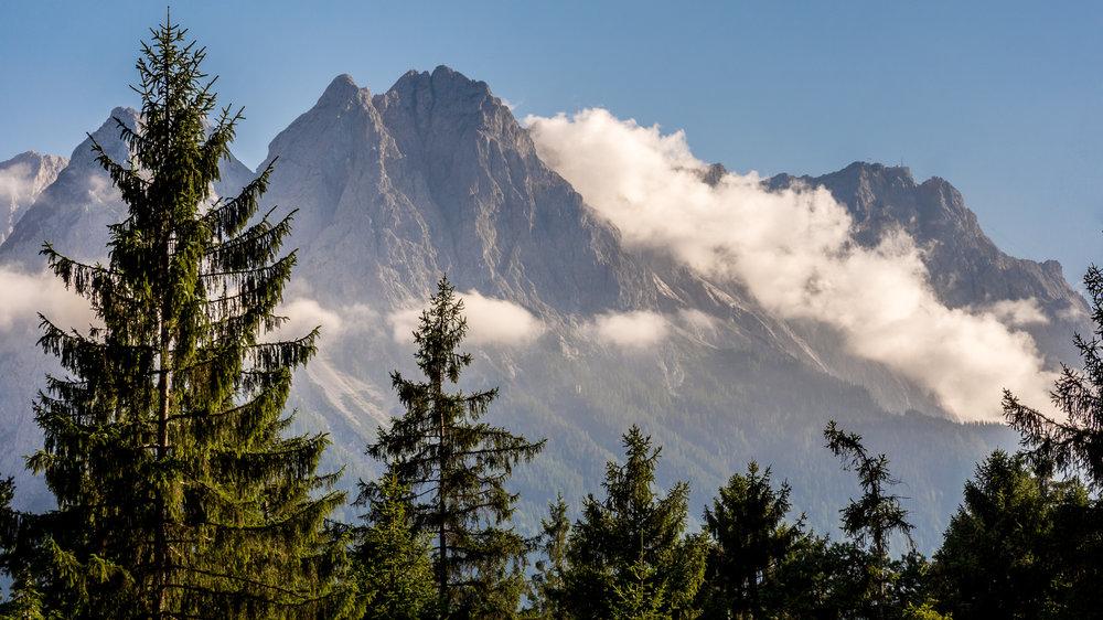 Zugspitze - Garmisch-Partenkirchen (DE)