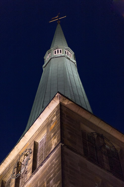 Marktkirche - Hameln (DE)