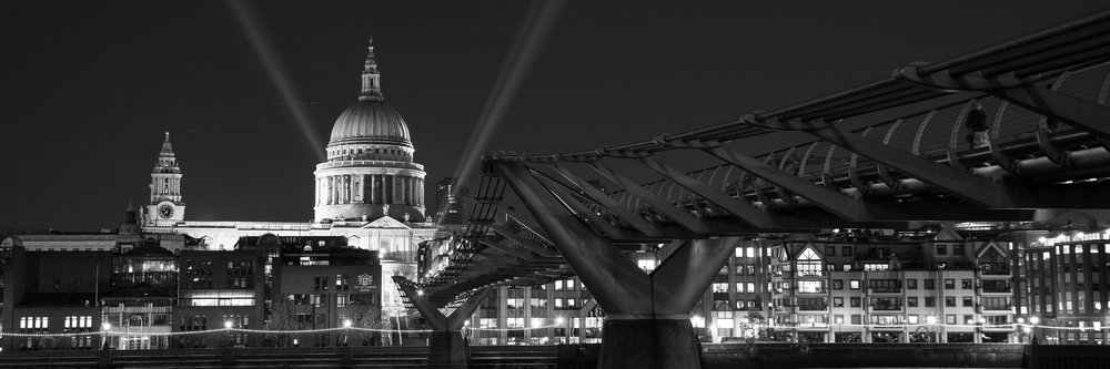 St Pauls Cathedral - London (GB)