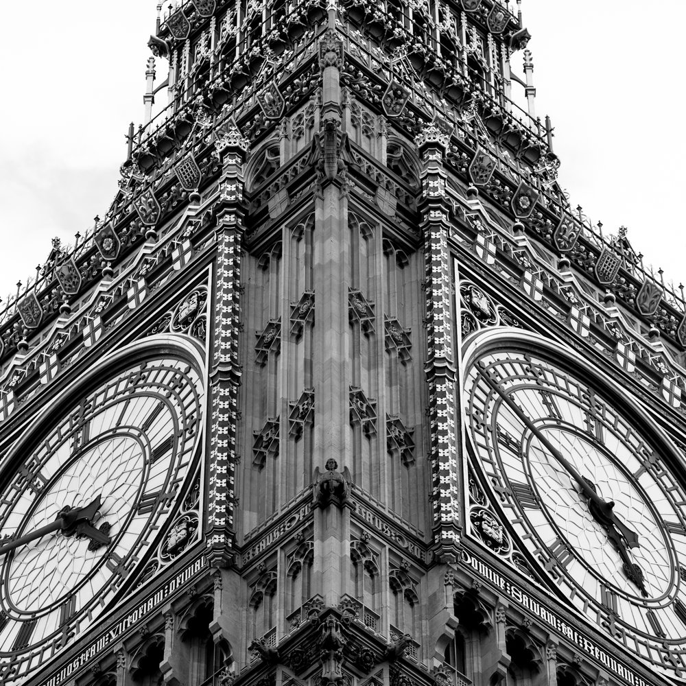 Big Ben - London (GB)