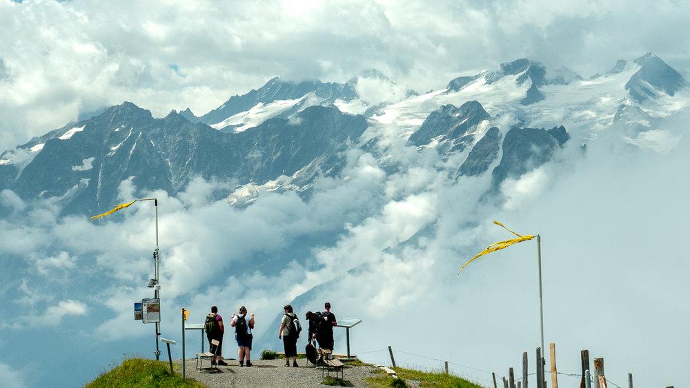 Bernese Alps (CH)