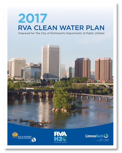 Read the 2017Clean Water Plan -