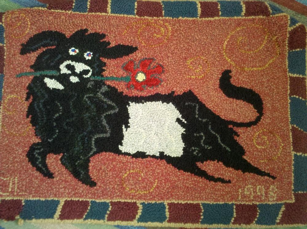 Ferdinand by Alex Lear