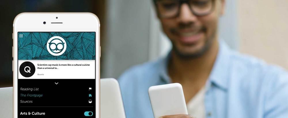 Startups Love Ebbu App