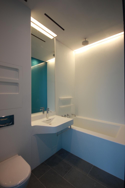 Bathroom - Kids - Overall
