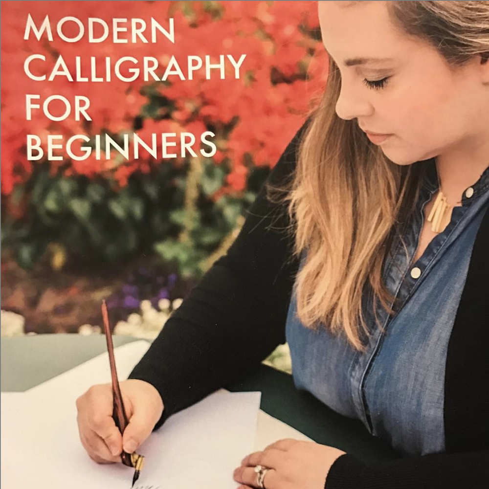 Modern Calligraphy for Beginners.png