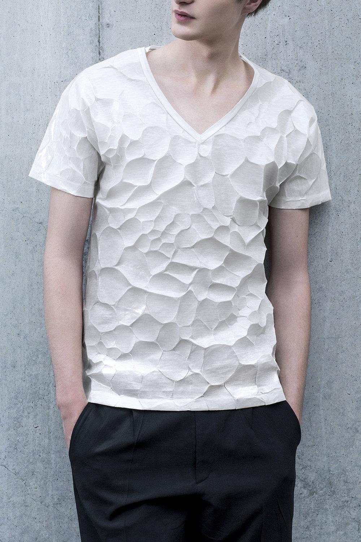 FAȻADE T-Shirt Prototype