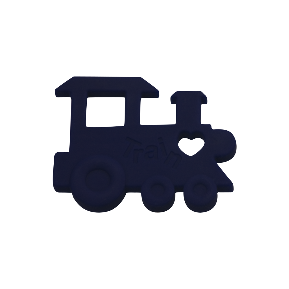 This stylized steam engine combines two of the best things in life: trains and stimming.