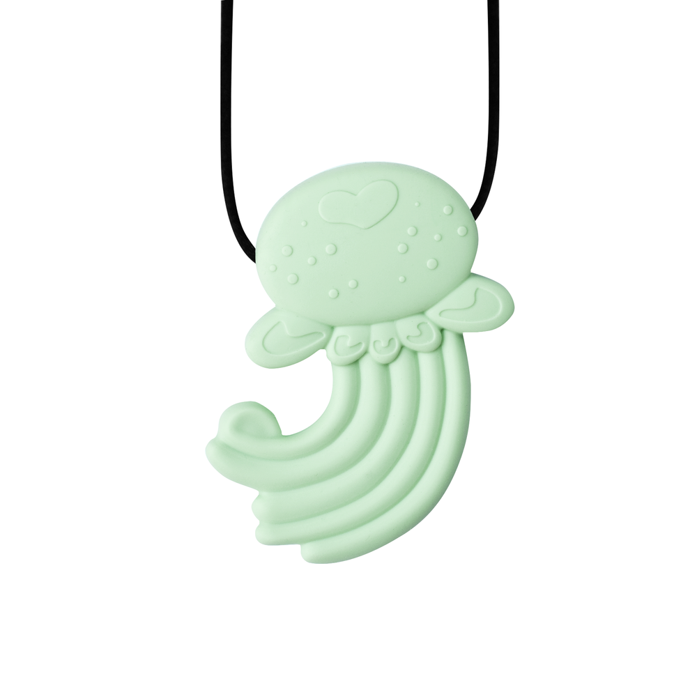 Seafoam Green Jellyfish