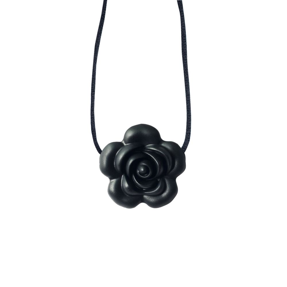 Blossom - Black