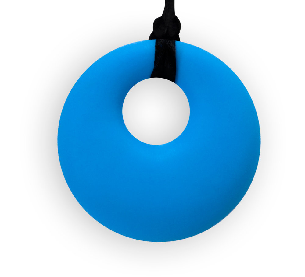 Annular - Light Blue