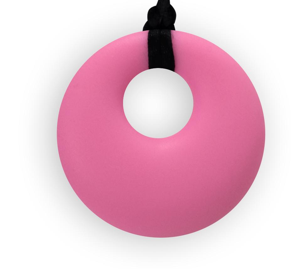 Annular - Pink