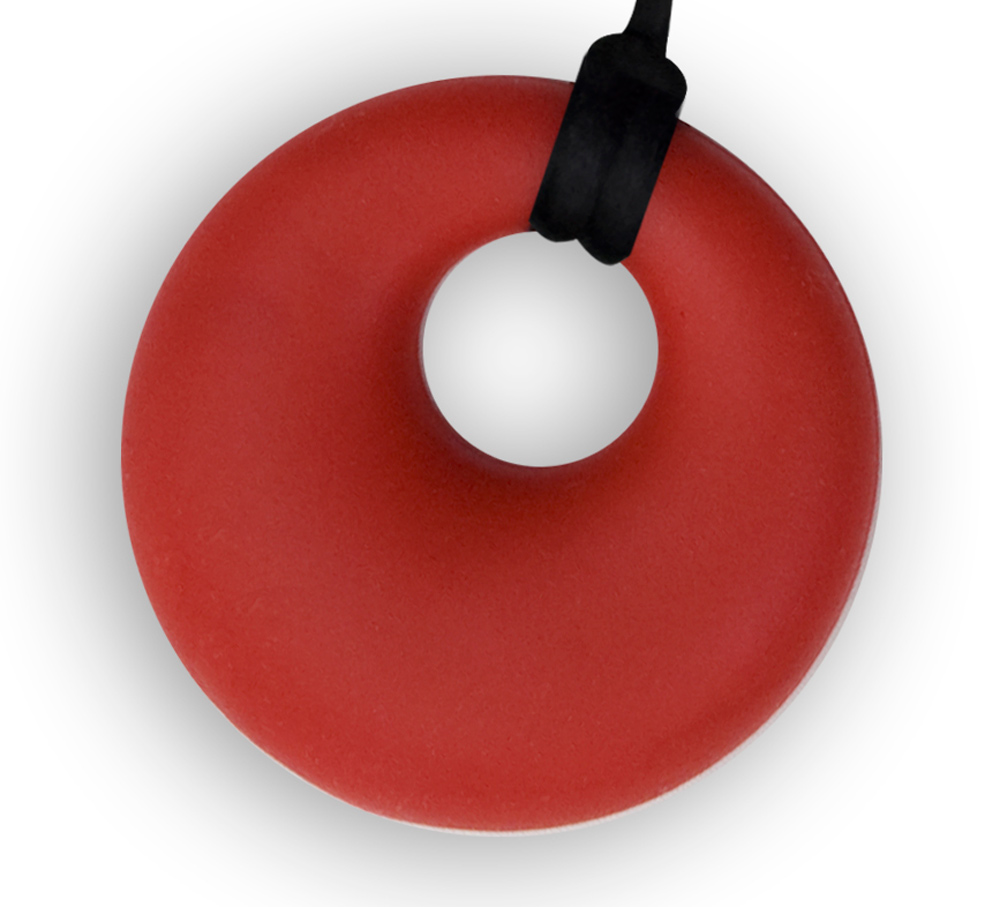 Annular - Red