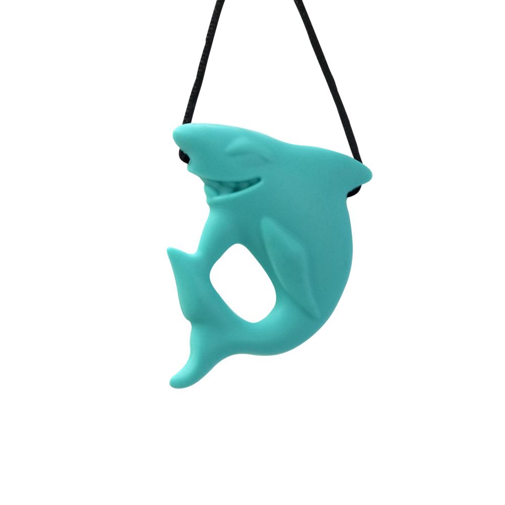 Shark - Green