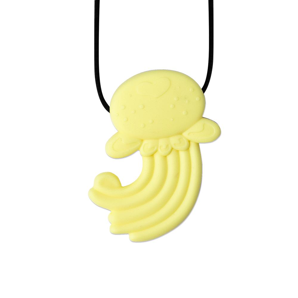 Jellyfish - Yellow