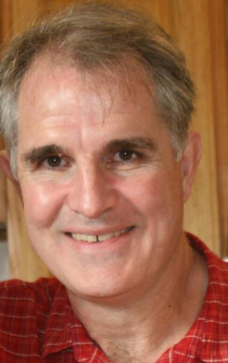Malcolm Clark
