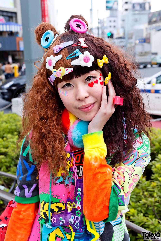 Image sourced via www.tokyofashion.com