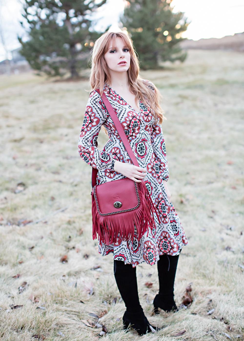 Yumi Kim Finders Keepers Dress