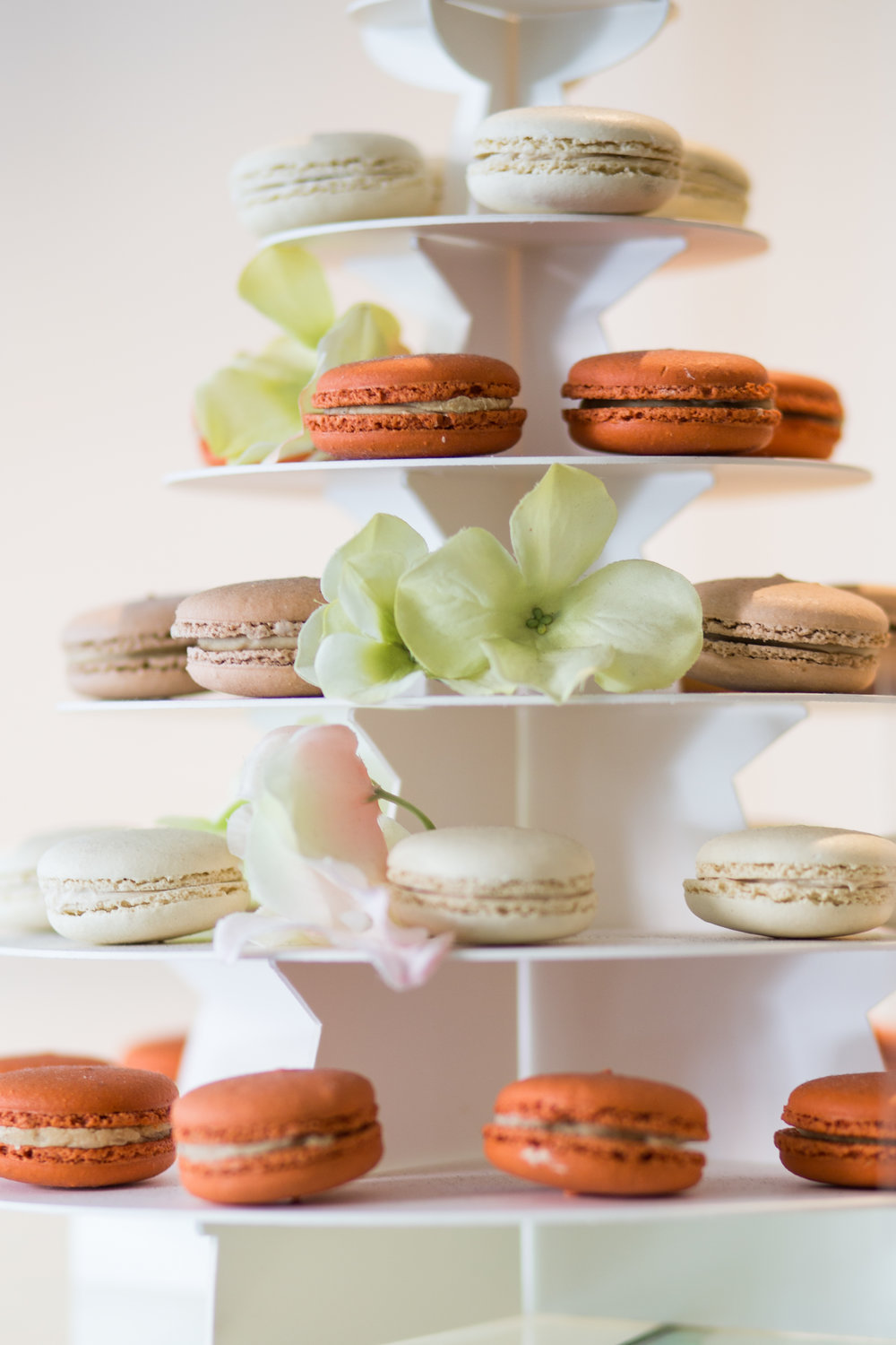 Chantal Guillon Macarons