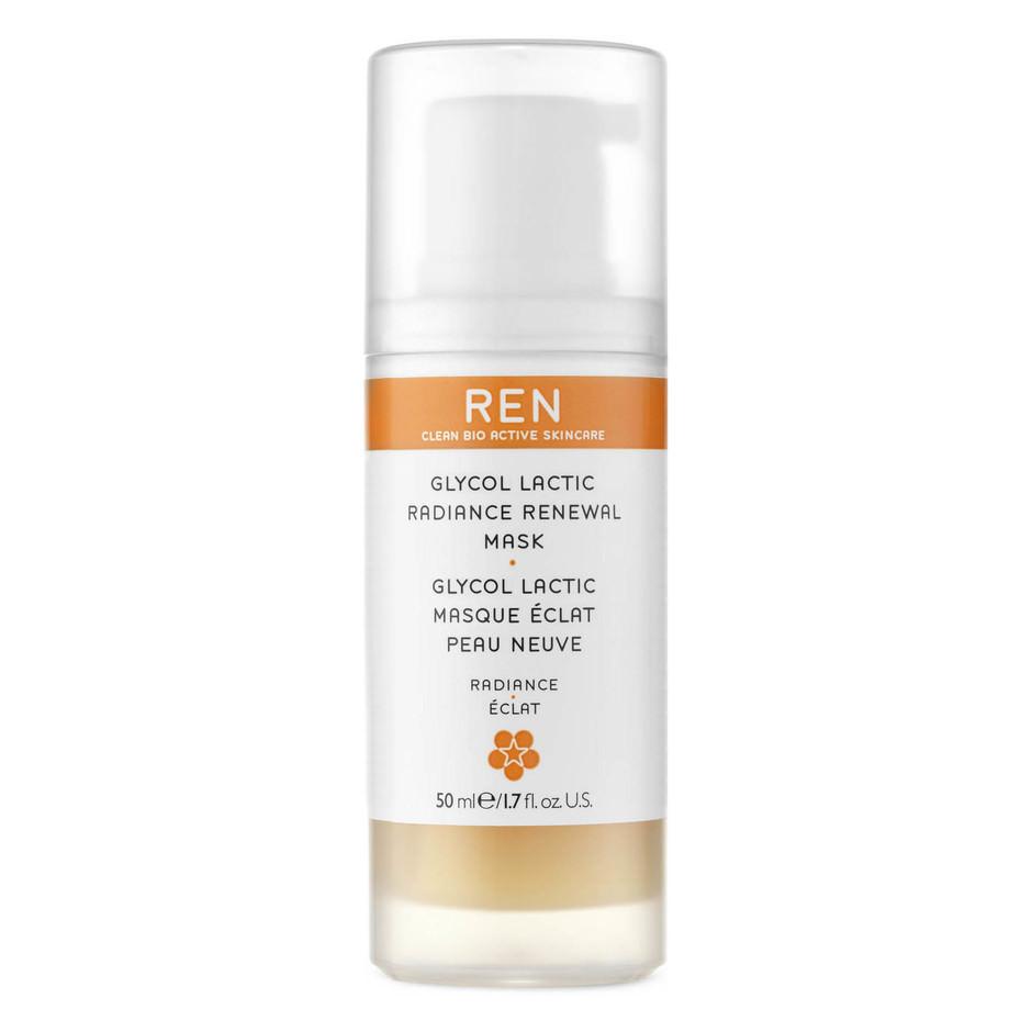 REN Radiance Renewal Peel
