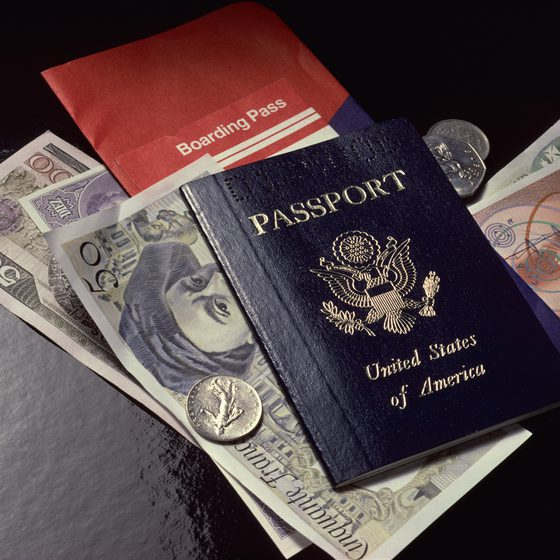 Tax Tips for Americans Living Abroad