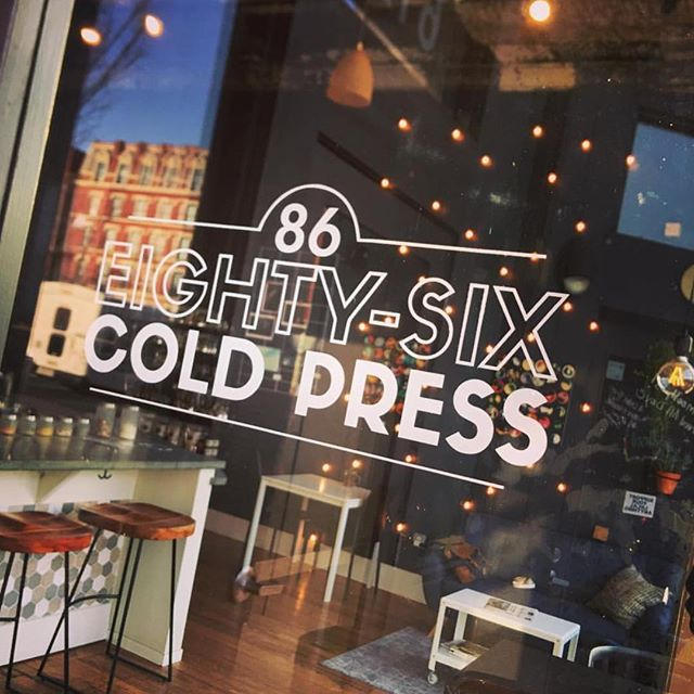 To my friends in Kansas - @86coldpress is serving #WildCoyotea Spiced Herbal Coffee & Kava Dreamtime Brew! 🌿 They also serve fresh juice and eats! 😊👌🏼🍒 #coldpressjuice #herbalalchemy #wichita #kava #coffeealternative #healthiswealth