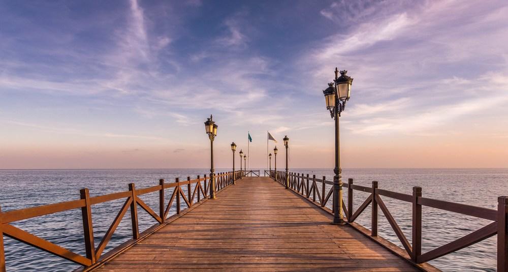Marbella Club Hotel Pier - Marbella