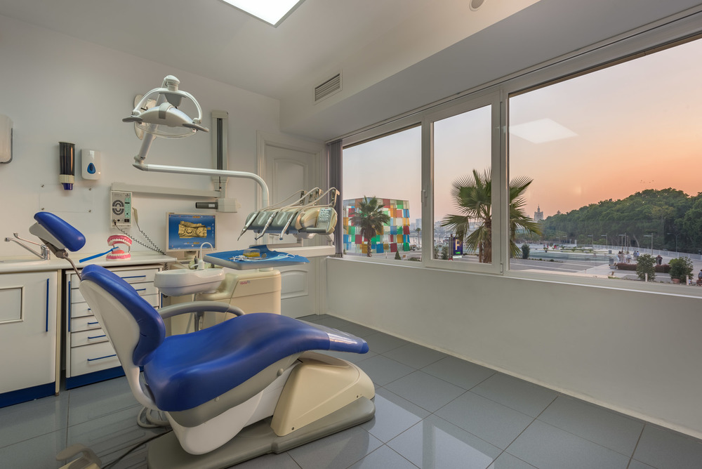 Clinica Dental Crooke & Laguna - Malaga