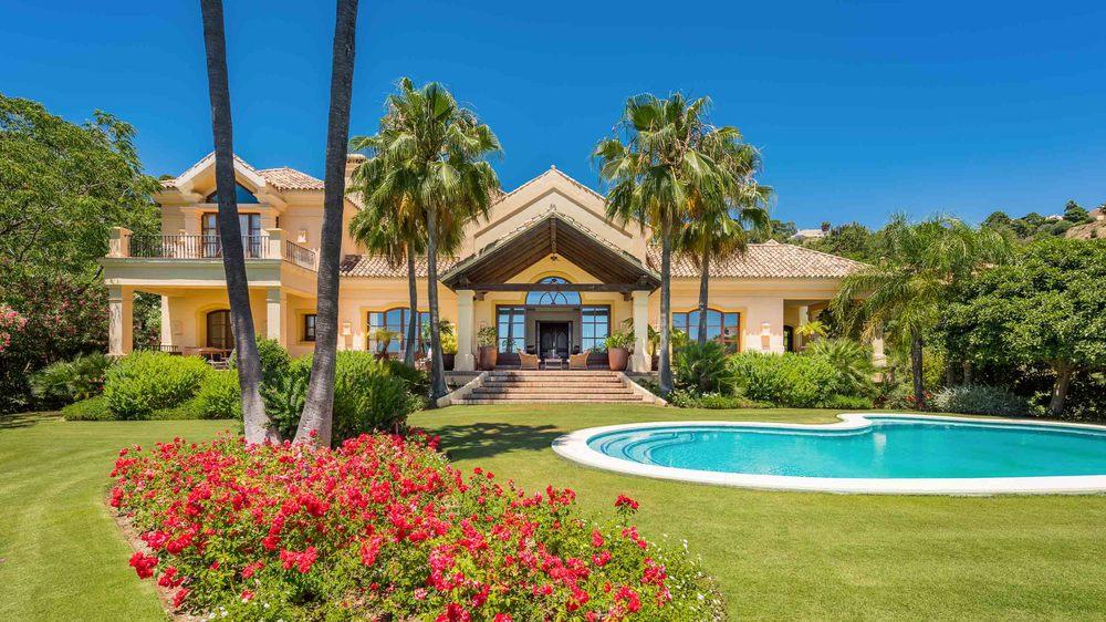 La Zagaleta Villa - Benahavis
