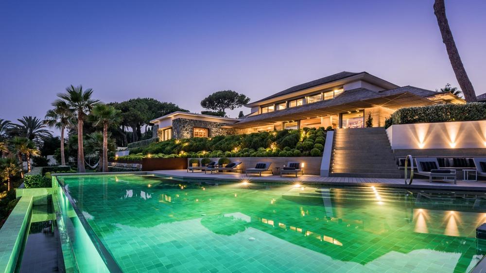Marbella Club Villa - Marbella