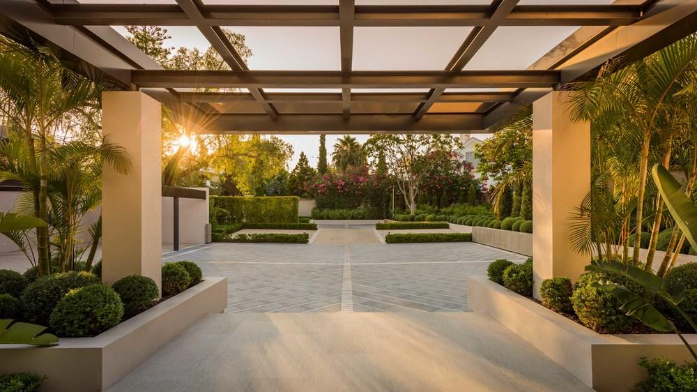 MSD Arquitectos - Marbella