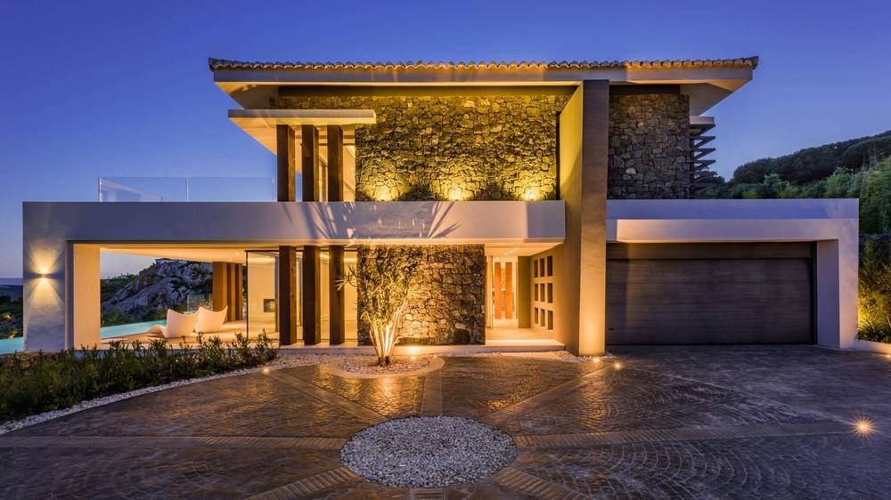 AFD Arquitectura - Marbella
