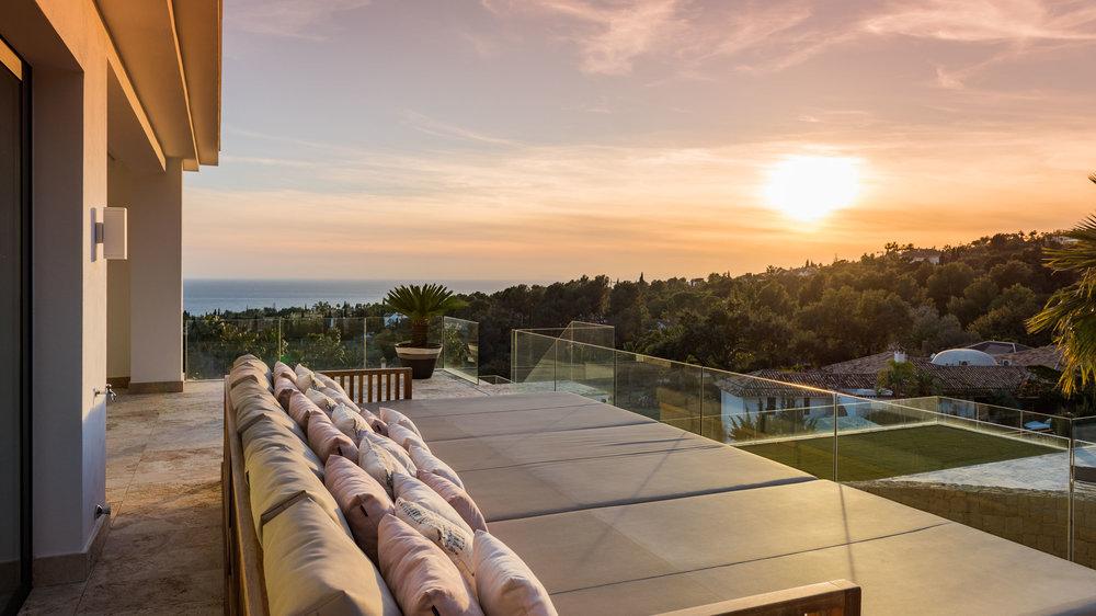 Villa Sierra Blanca - Marbella
