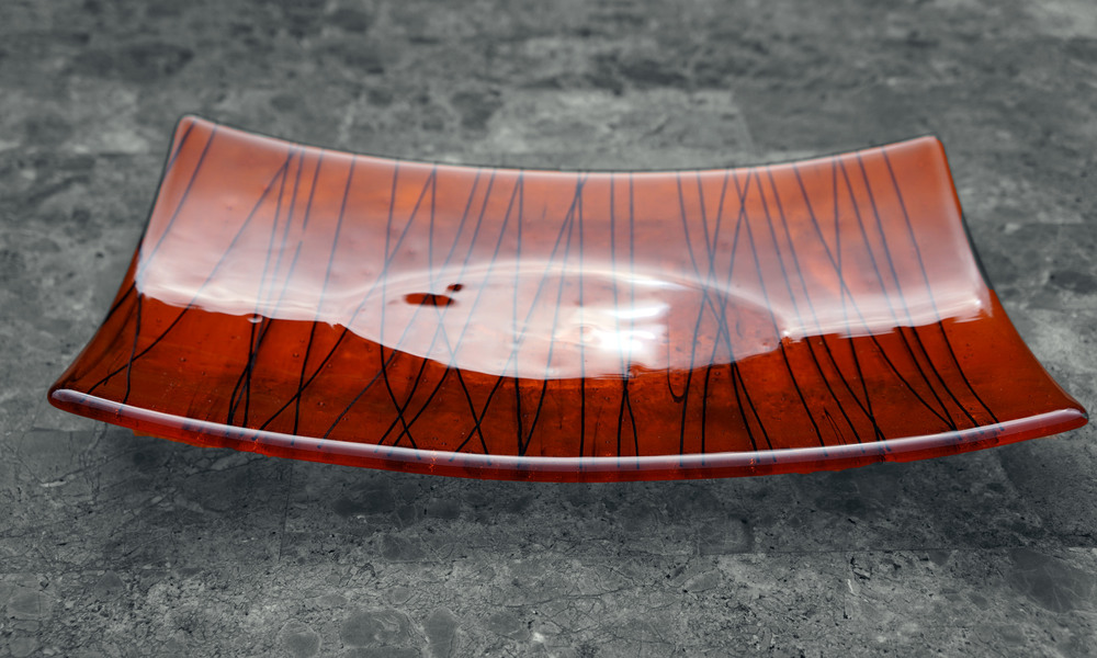 Red Plate with Black Striations.jpg