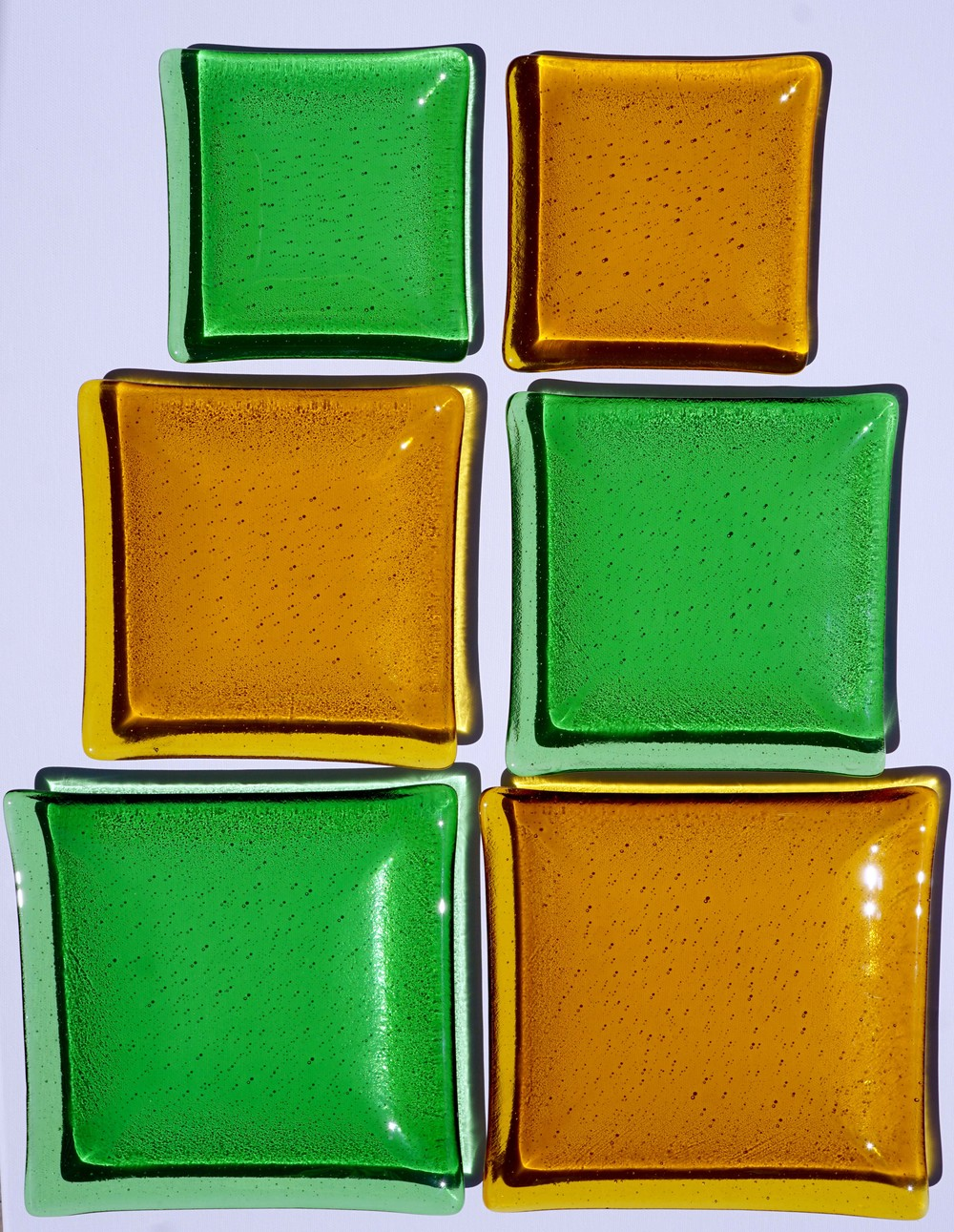 Six plates green and gold.jpg