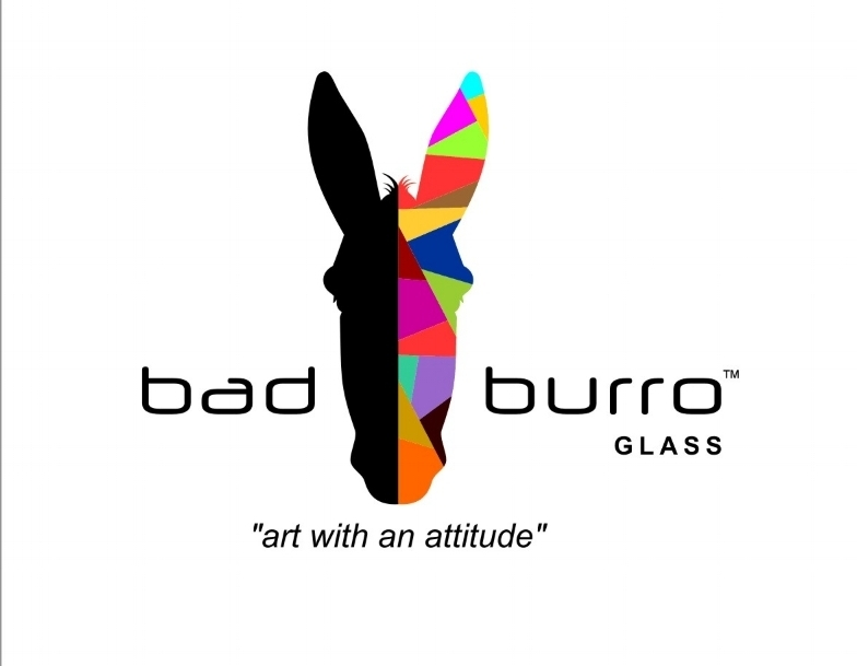 Bad Burro Glass
