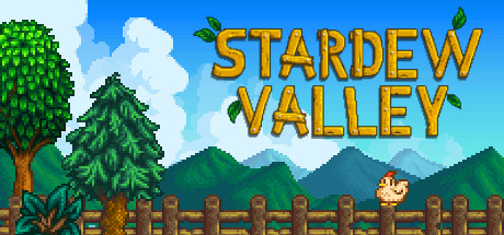 Artwork from Stardew Valley by ConcernedApe