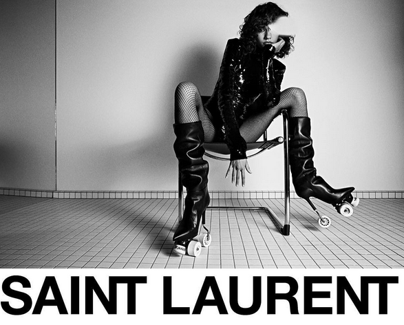 YSL and Instagram Rants. When the Fashion and Feminism debate Goes Rogue