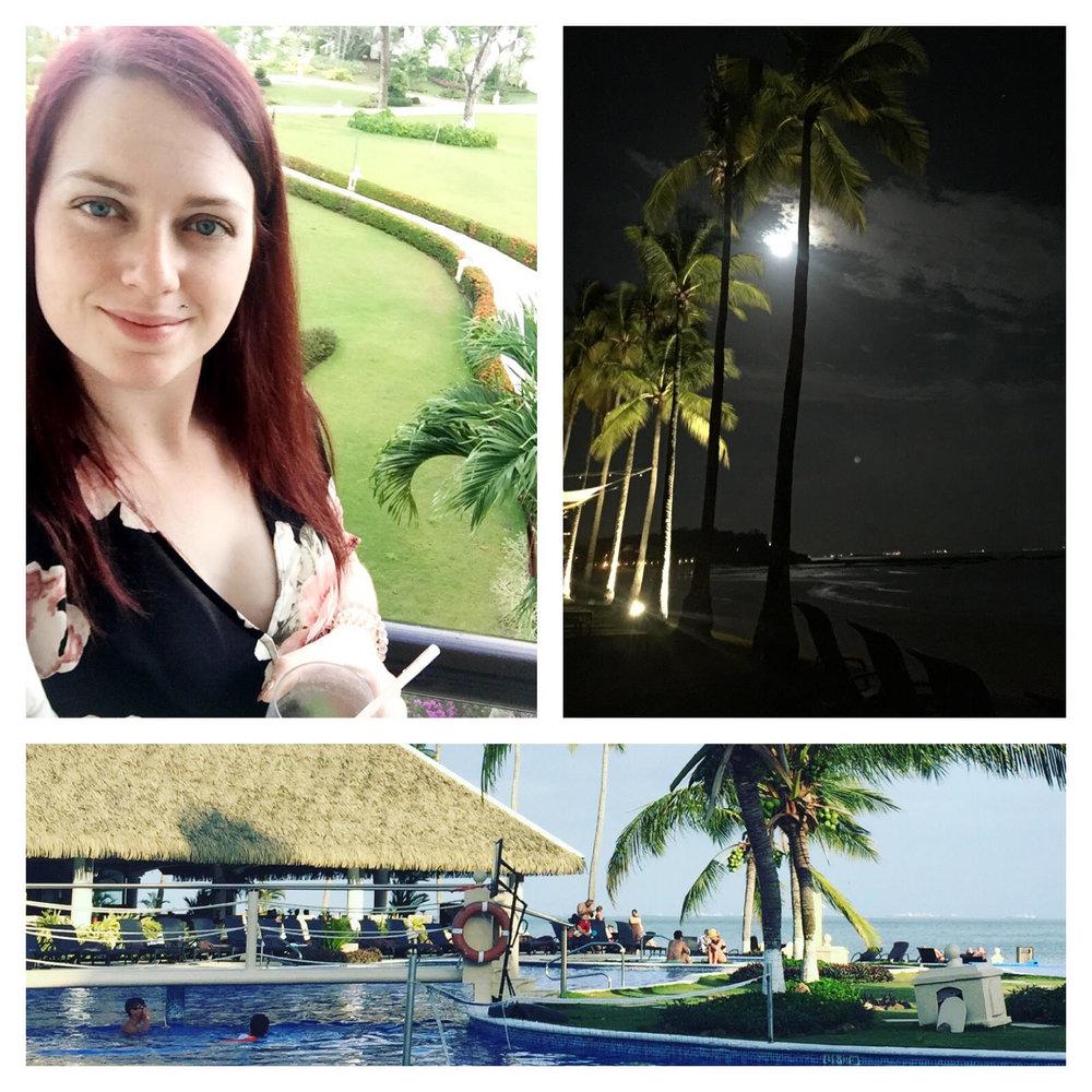 Gabrielle MacDonald - Panama