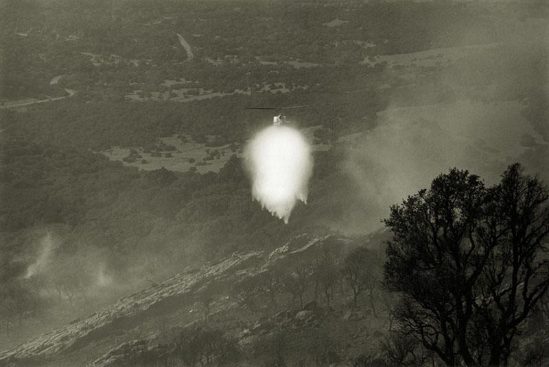 Helicopter, Alcala de los Gazules 1994.jpg