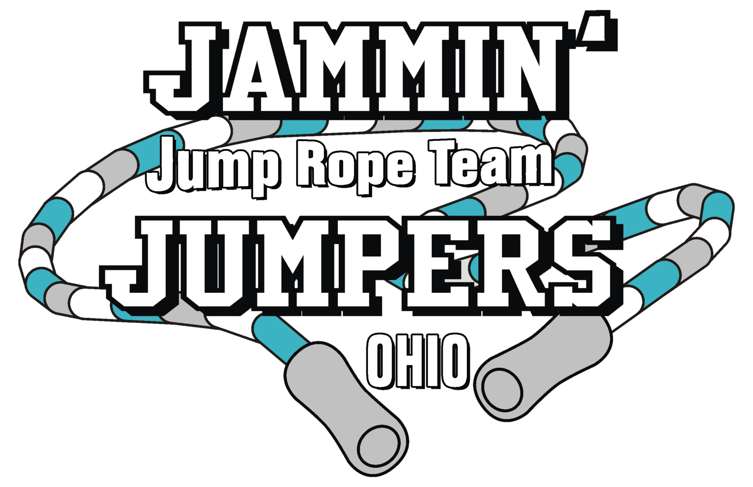 Jammin' Jumpers Jump Rope Team