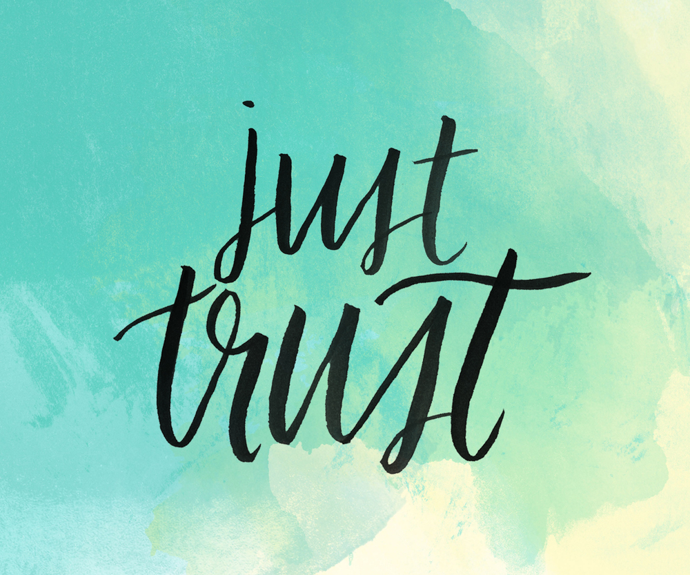 Strategies to overcome fear: #4 Just trust • Adventure & the Wild