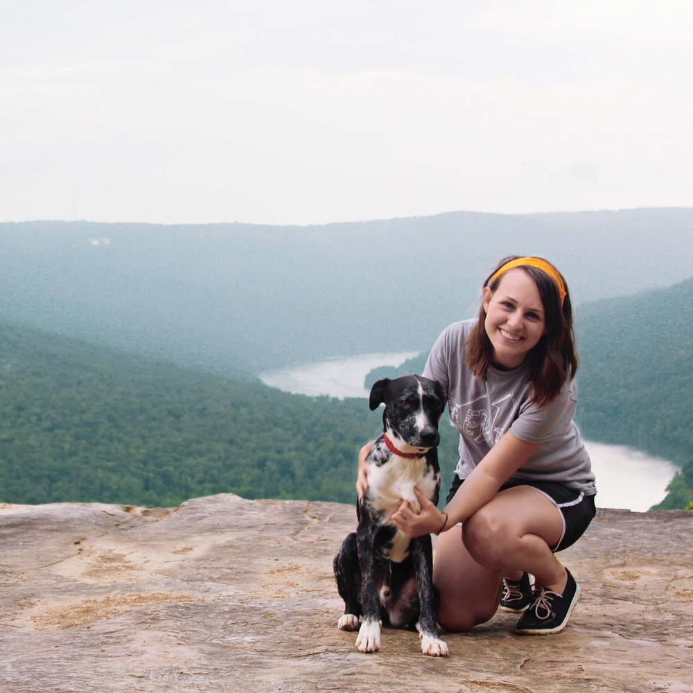 About Brittany Stoess | Adventure & the Wild