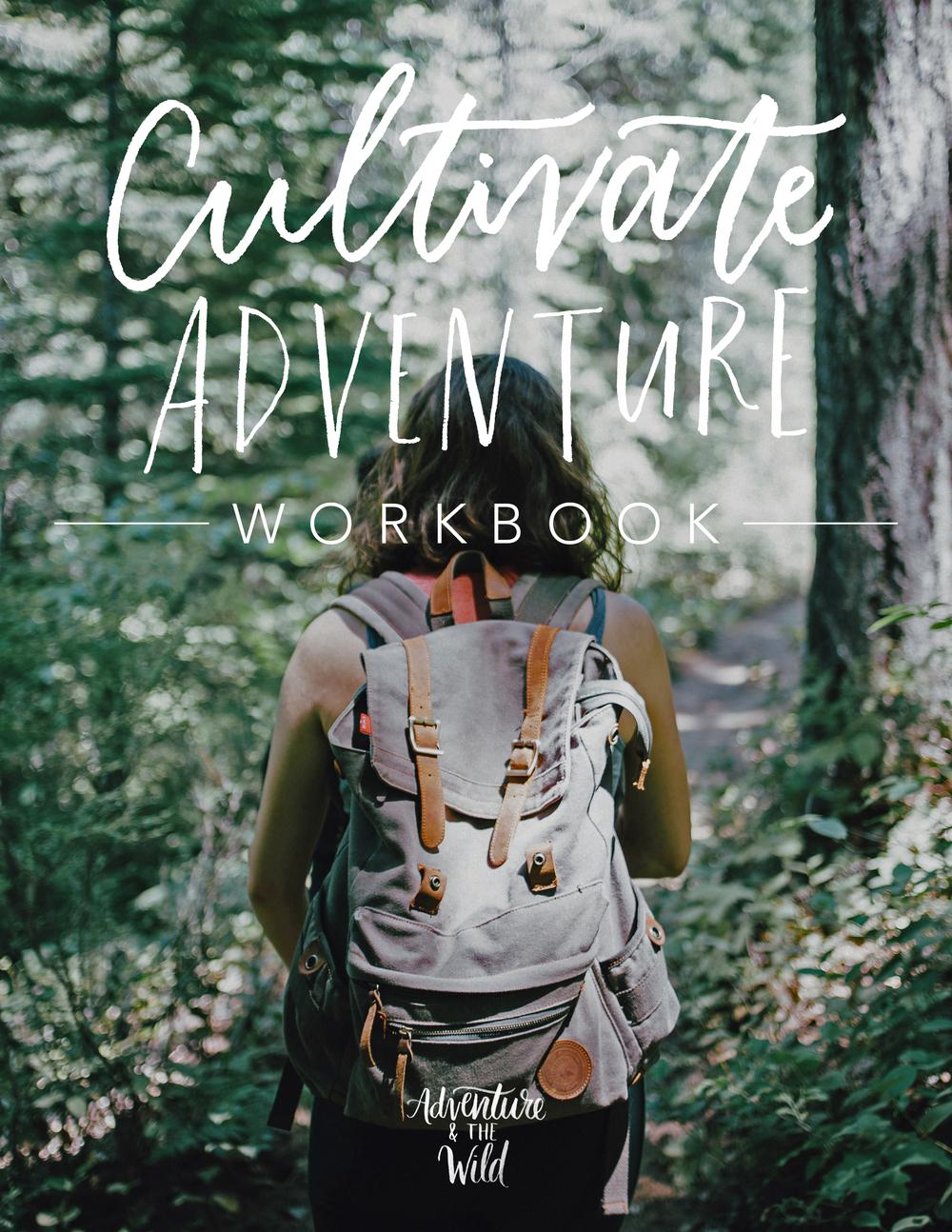 CultivateAdventureWorkbook