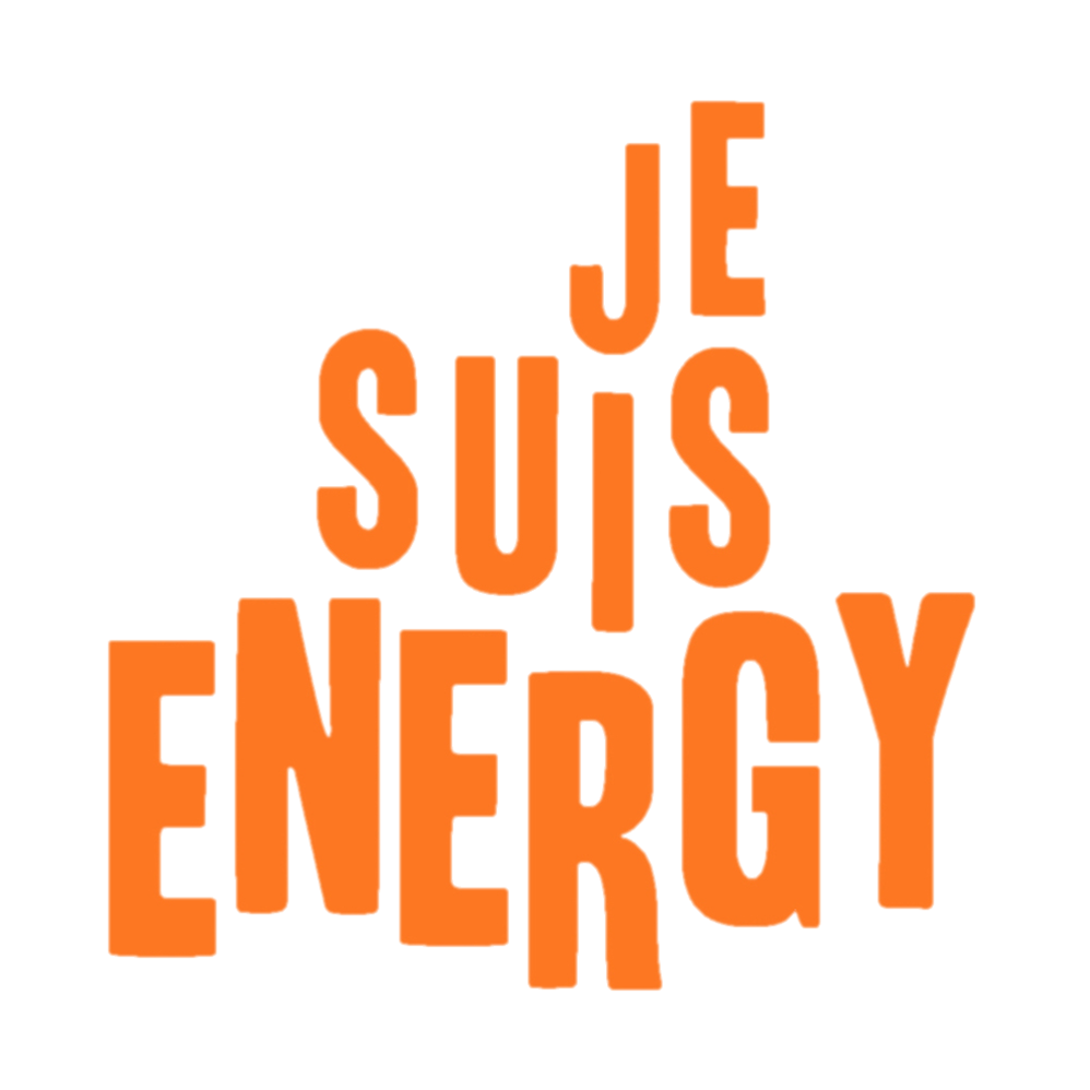 JE SUIS ENERGY